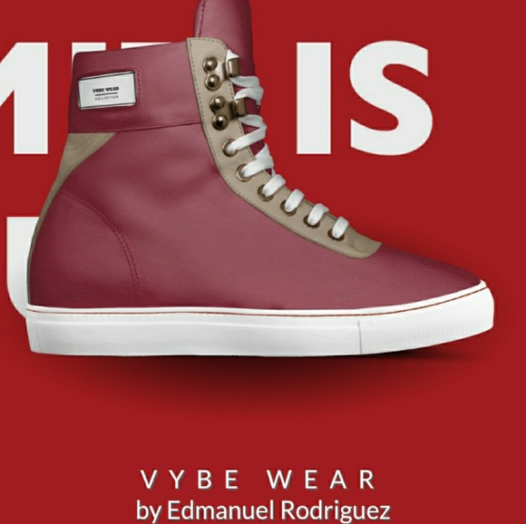 Shoes | Vybe Wear Is My Own Shoe The